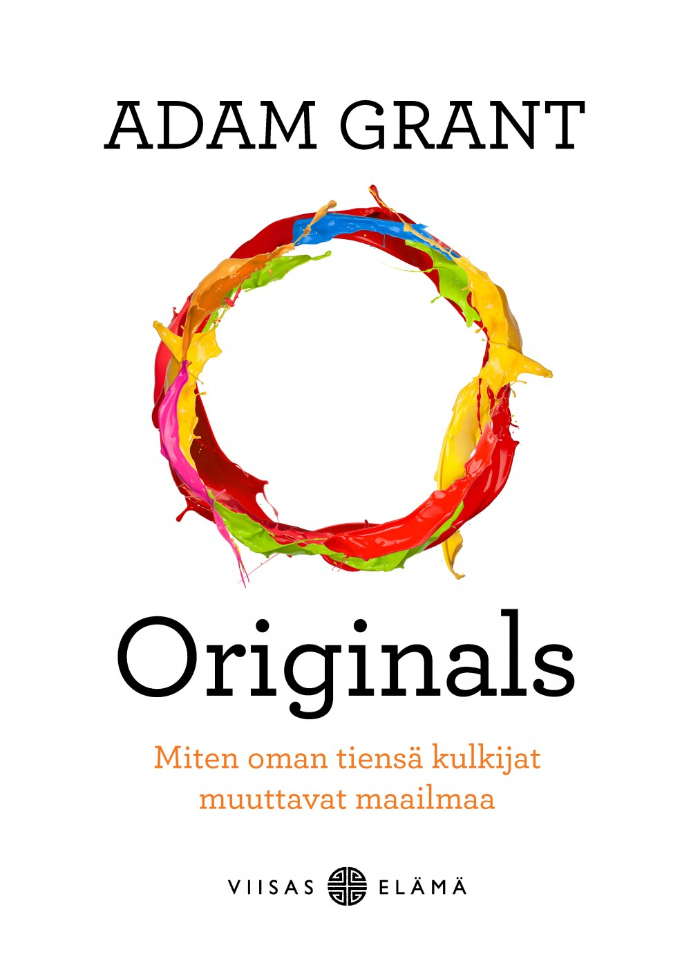 Image result for Originals by Adam Grant.